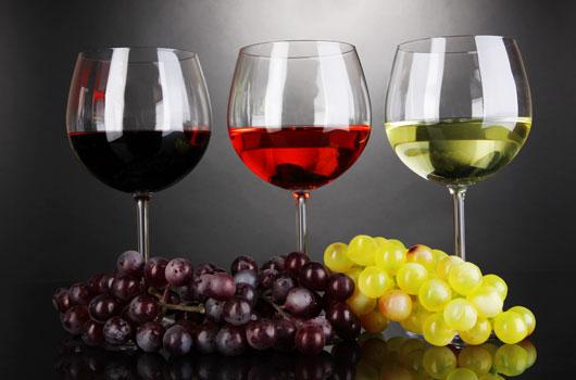 Какое вино можно пить при диете: рекомендации и практические советы