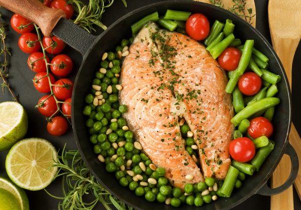 Легкие и доступные рецепты белковой диеты