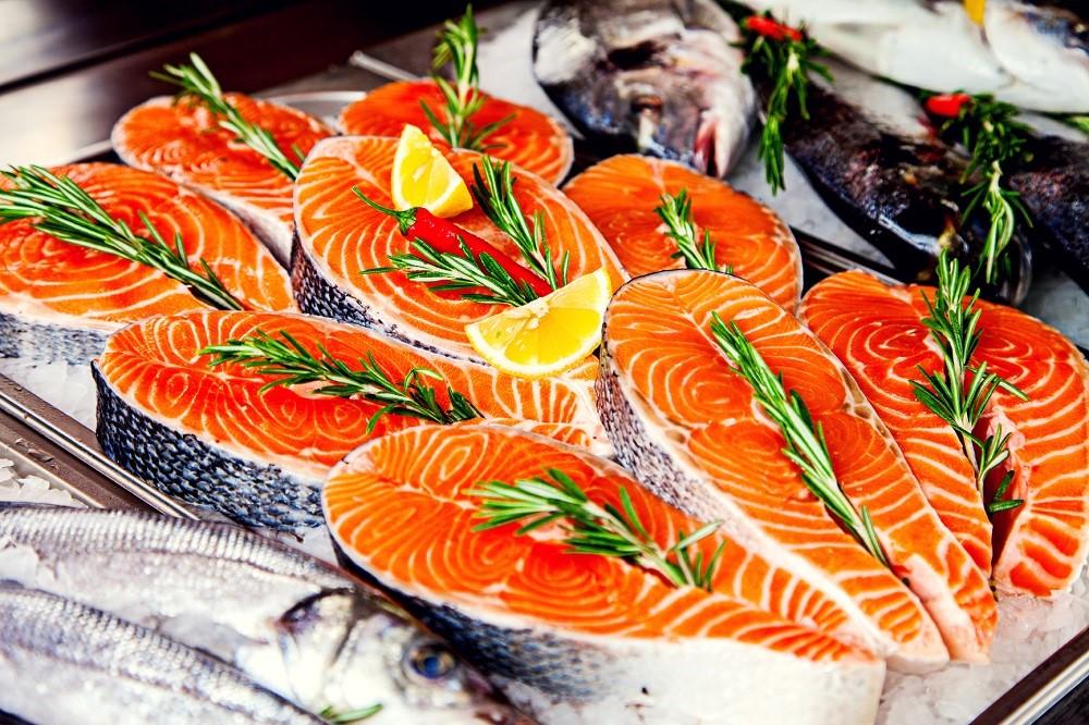 В чем польза омега 3 - рыбий жир