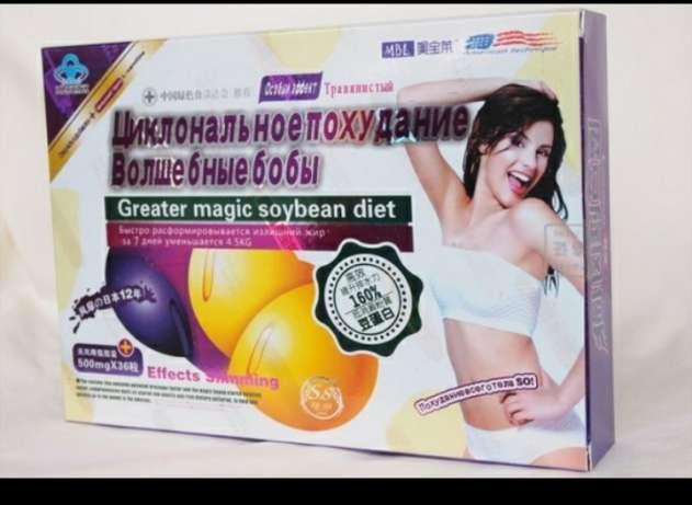 «Волшебные бобы для похудения»: работает ли добавка