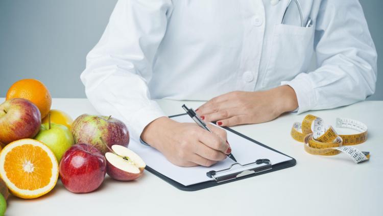 Курсы диетолога: как получить сертификат диетолога