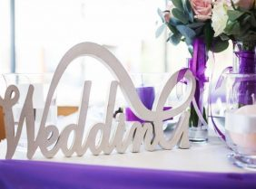 Модные цвета для свадьбы в 2019 году: основные тренды и идеи