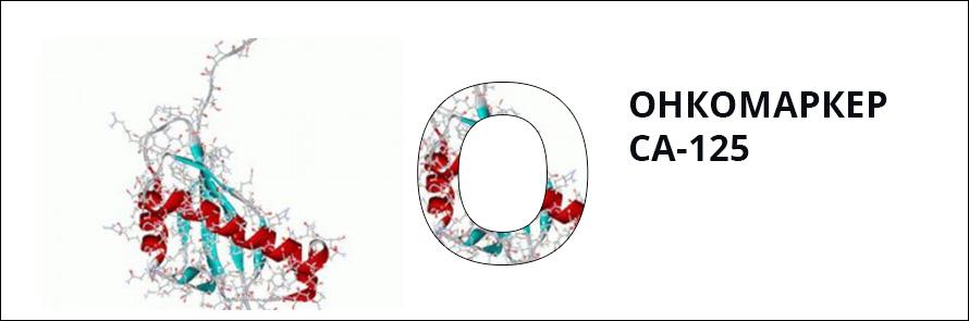 CA 125 онкомаркер