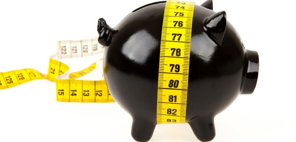 Финансовая диета