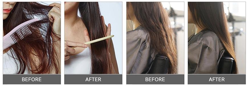 Лучшие сыворотки для роста волос