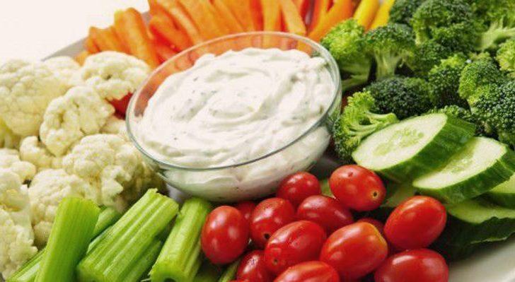 Диета при циррозе печени: меню и рецепты блюд