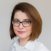 София Парфенова