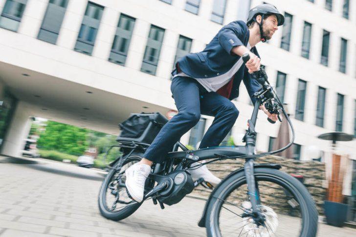 Складные велосипеды: особенности выбора и обзор моделей