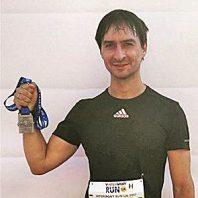 Oleg Gavryliuk