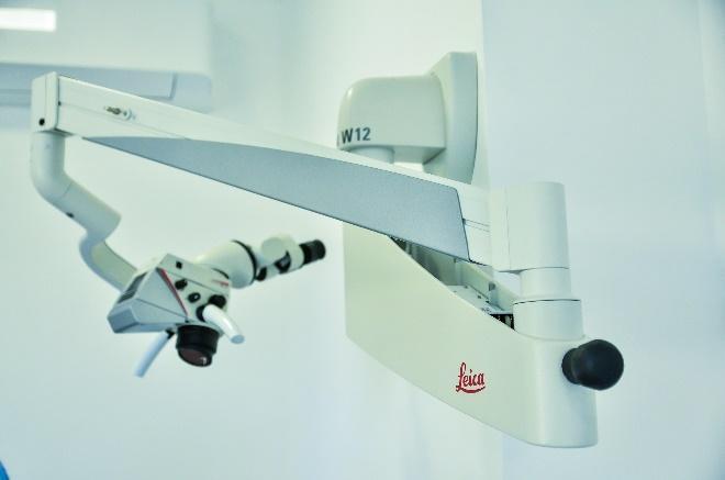 Микроскопы для усовершенствования стоматологических процедур