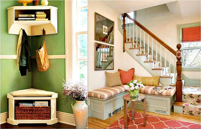 Как рационально использовать пространство дома – рассказывает Mobilicasa
