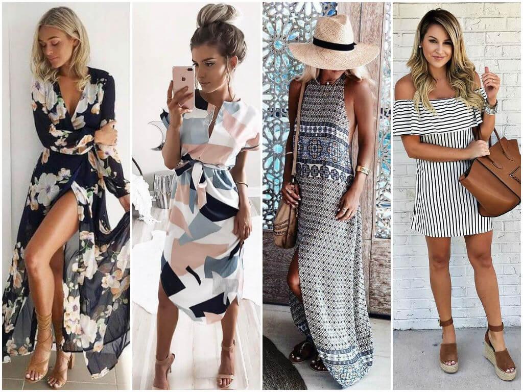 Модные тренды в женском гардеробе на лето 2019 с промокодом Остин
