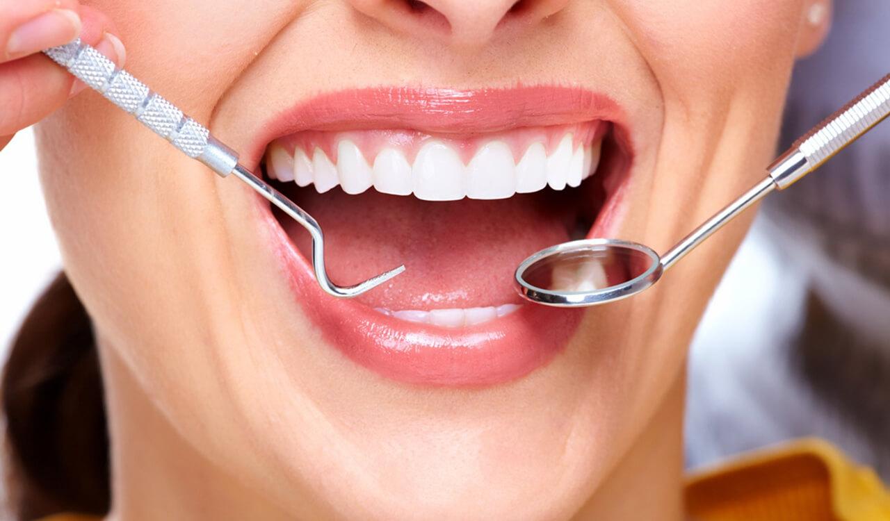 какой врач наращивает зубы