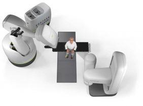 Новая модификация установки для стереотаксической радиохирургии CyberKnife M6 Incise Multileaf