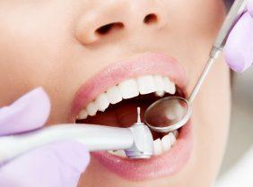 Профилактика и лечение заболеваний полости рта в стоматологии на Преображенской