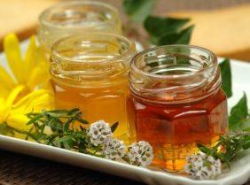 Мед: полезная альтернатива сахару