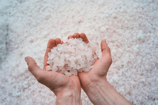 О пользе соляных пещер для организма