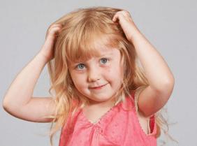Что делать при первых признаках обнаружения вшей у ребенка?