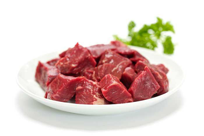 мясо для свинных котлет