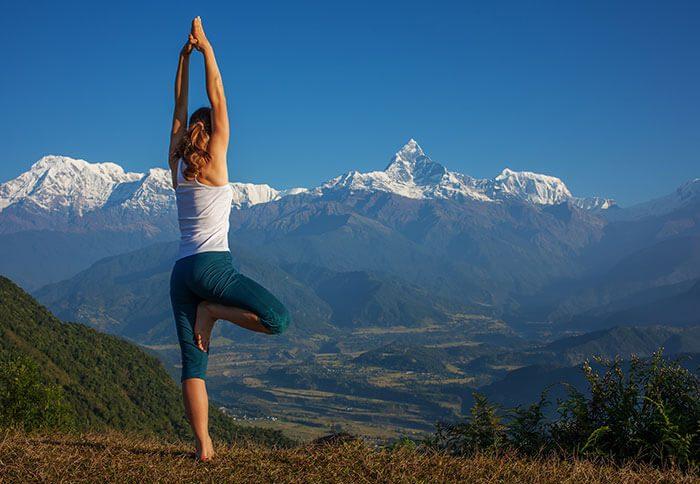 Йога-туры для начинающих: отдых с пользой и не только