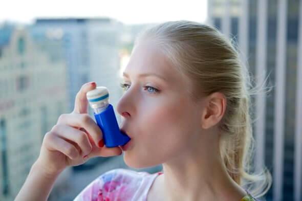 Бронхиальная астма: рекомендации во время беременности
