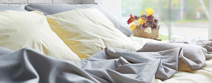 Как выбрать постельное белье