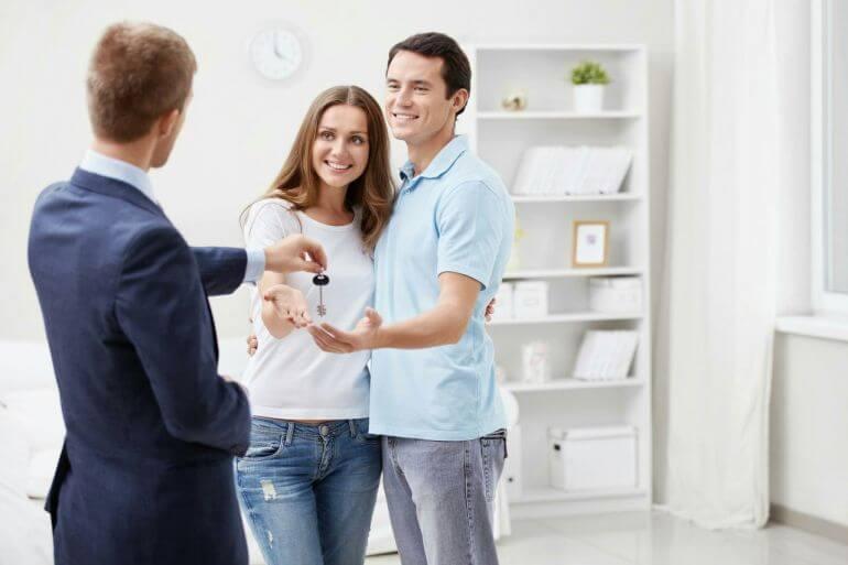 Плюсы приобретения квартиры через агентство недвижимости