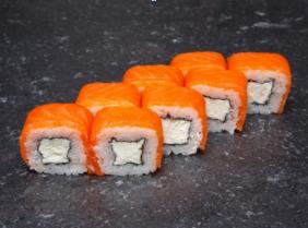 Суши и здоровое питание: сколько калорий в роллах Филадельфия