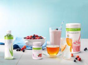 Гербалайф для похудения: помощь на пути к здоровому образу жизни