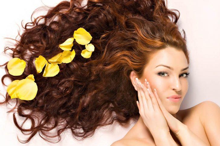 Топ-5 советов по уходу за волосами осенью