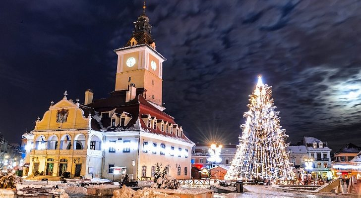 Новогодние традиции в Румынии: интересные факты из истории нового года