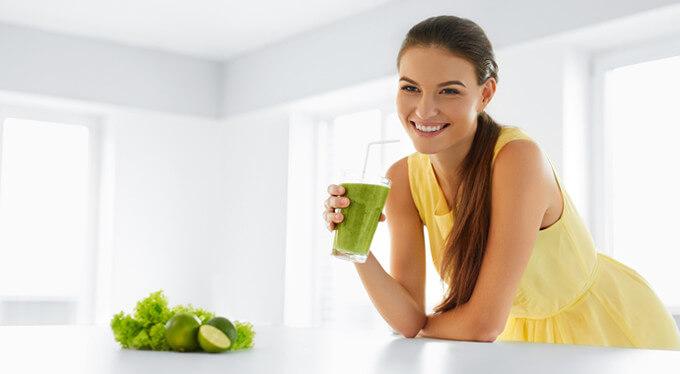 Как заставить диету приносить желаемые результаты