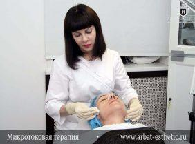 Микротоковая терапия для лица: омоложение и естественная регенерация кожи
