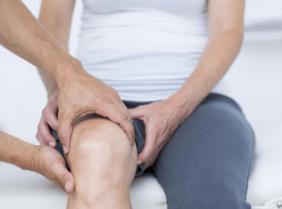 Лечение артроза колена