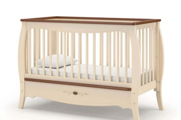 Как выбрать детскую кроватку: на что следует обратить внимание