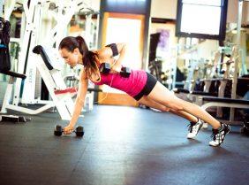 Что выбрать девушке для занятий спортом фитнес или тренажерный зал?