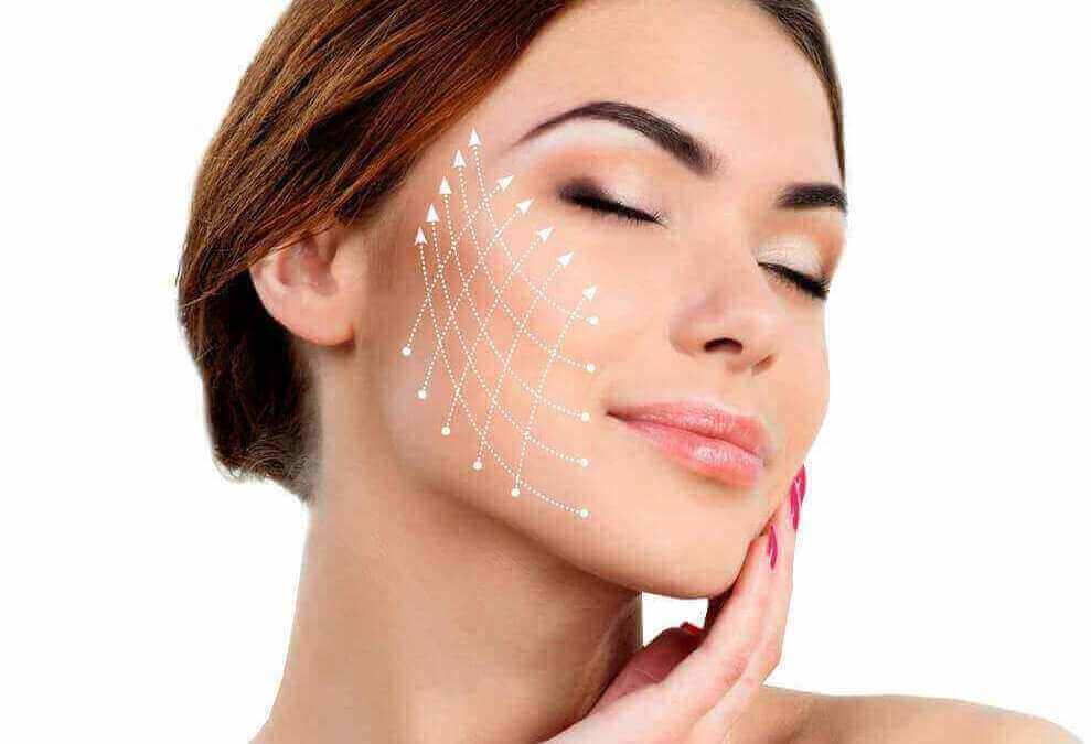 виды подтяжки кожи лица