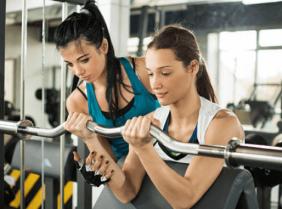 Без травм: профилактика травматизма в тренажерном зале