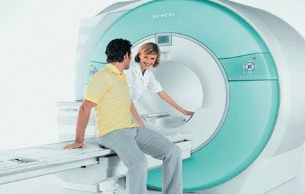 необходимость МРТ