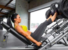 Тренажер для ног — путь к совершенству