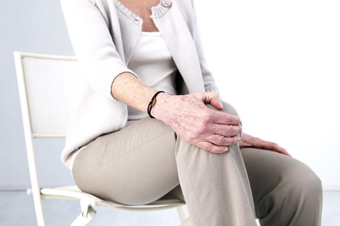 как лечить проблемы с коленными суставами