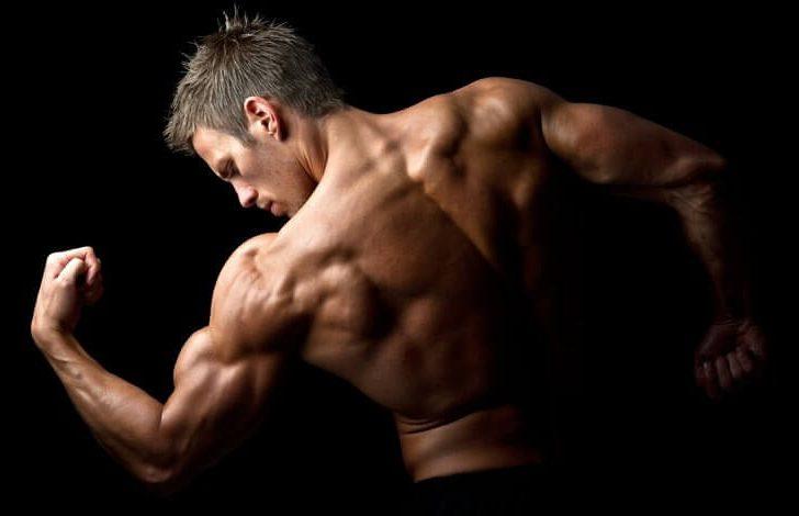Miguel Seijo, 45-Year-Old Spanish Bodybuilding Champion
