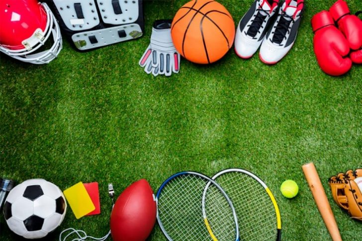Как и где выбрать товары для спорта и отдыха?