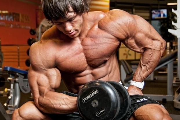 Тестостерон энантат: побочные эффекты при приеме