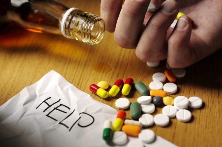 Наркомания и этапы ее лечения