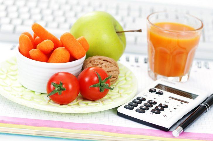 Как рассчитать калорийность еды: способы, преимущества и недостатки вариантов