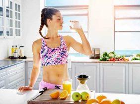 Голодание для похудения: как быстро похудеть, ограничивая себя в еде