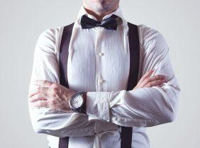 Рубашка — беспроигрышный подарок мужчине