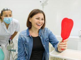 Композитная реставрация зубной единицы: особенности и преимущества эстетической стоматологии