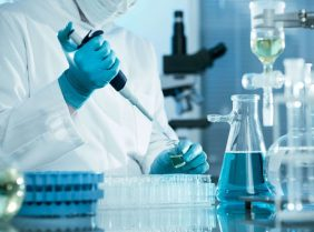 Персонализированная фармация в лечении рака легких